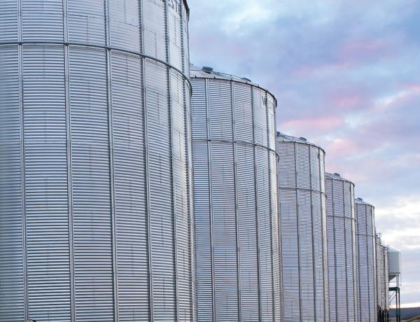 Westeel Storage Solutions