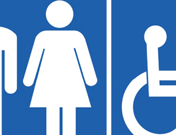 What… No Restroom?