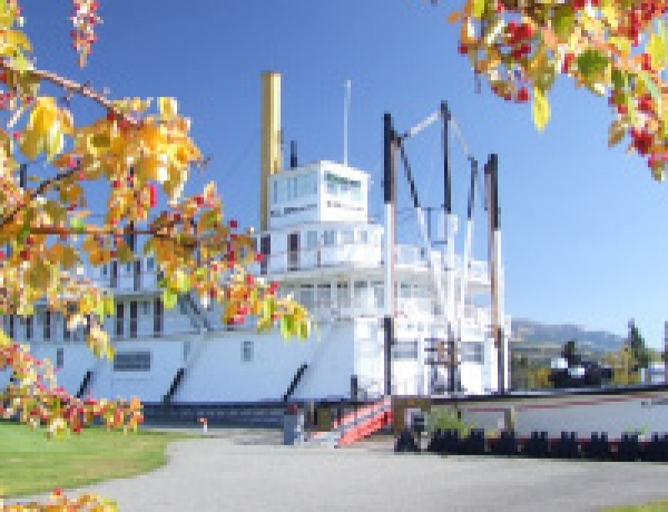 Whitehorse – The lifestlye capital of Canada