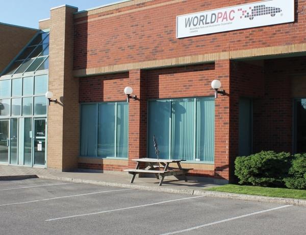 WORLDPAC Canada