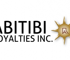 Abitibi Royalties Update on Canadian Malartic Mine & Early Stage Exploration Royalties