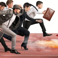 A Better Way to Create Competitive Advantage