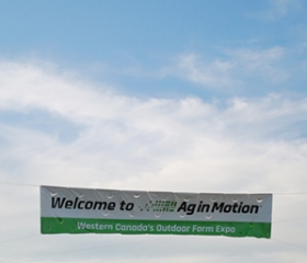 Ag in Motion