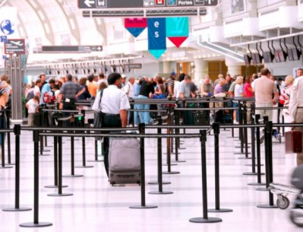 Airlines Hit with Passenger Violation Fines