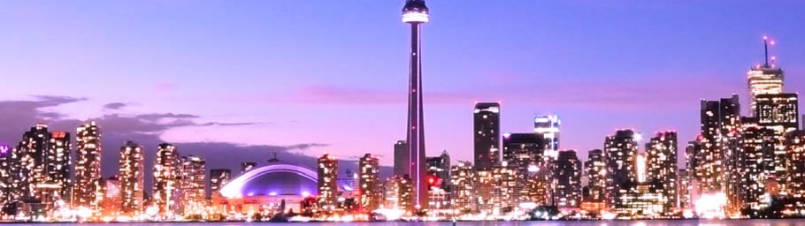 Toronto Welcomes The Americas To The 2015 Pan American Games