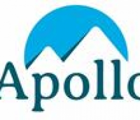 Apollo Announces Update on Previously Announced Financing