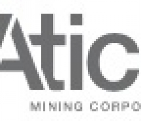 Atico Produces 4.95 Million Pounds of Cu and 2,733 Ounces of Au in Second Quarter 2020