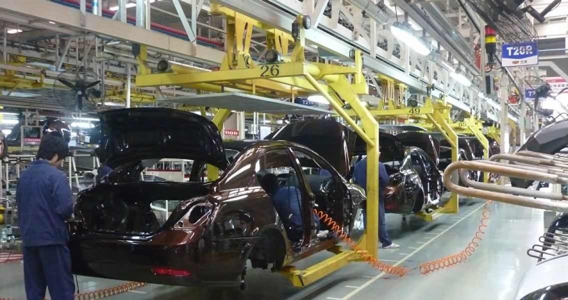 Mexican Foreign Automakers to Return