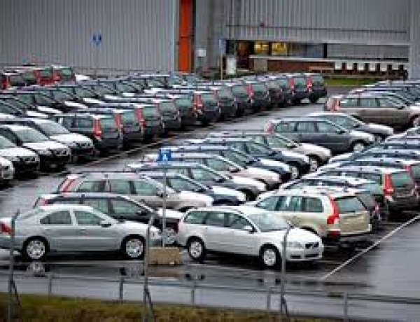 Auto Sales Expected to Decline: Scotiabank Report