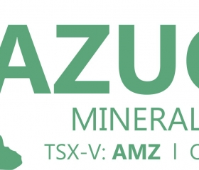 Azucar Announces Initial Resource Estimate for the Norte Zone at the El Cobre Project, Mexico