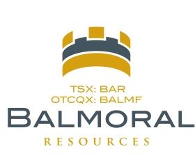 Balmoral's Area 51 Gold System I.P. Program Commences, Detour Gold Trend Project, Quebec