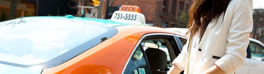 Beck Taxi