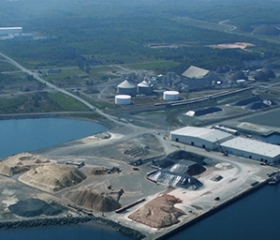Belledune Port Authority