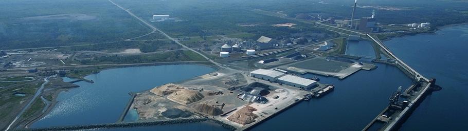 Belledune Port Authority