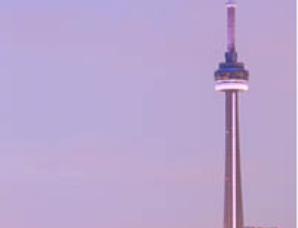 Toronto's Big Decision