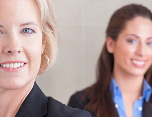 Business Leadership: How Women May Be the Difference Makers