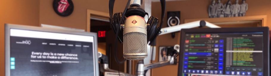 Blackburn Radio Inc.