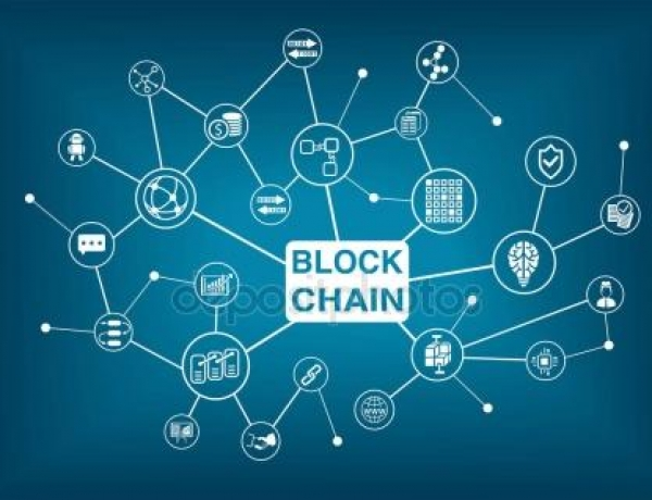 OMERS-Backed Venture Looks to Raise $50M for Blockchain