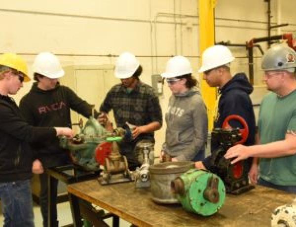 DC, OPG and IBB Partner On Pre-apprenticeship Program