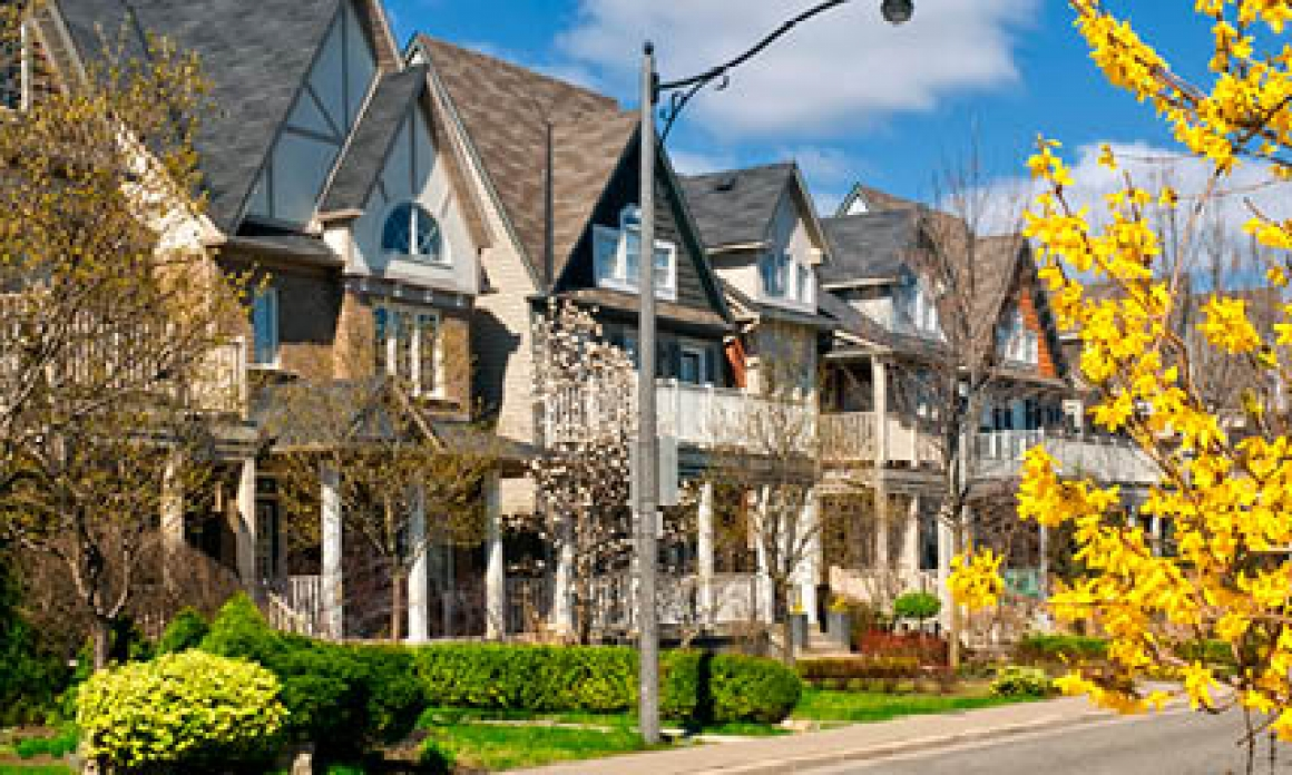 How Policy Changes Affect Toronto's Real Estate Market