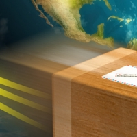 Courier Services: The Fastest Consolidating Industry In North America