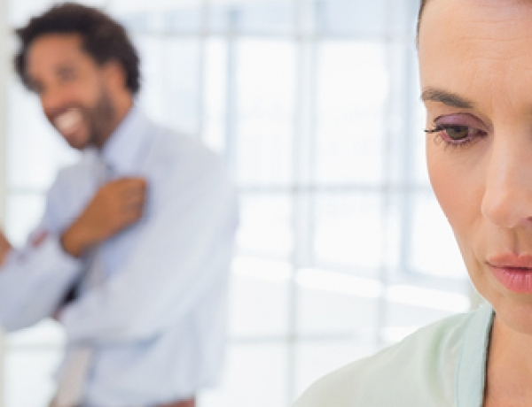Workplace Harassment Can Cost You Plenty