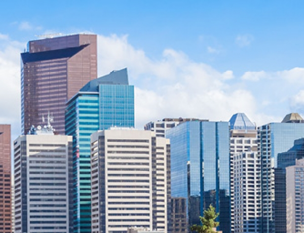 The City of Calgary