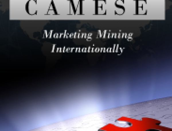 The Canadian Association of Mining Equipment and Services for Export (CAMESE)