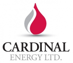 Cardinal Energy Ltd. Announces Redetermination of Credit Facility and Completion of Exchange Right