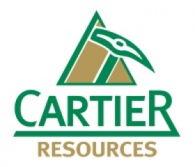 Cartier presents the strong hoisting capabilities of the shaft on the Chimo Mine Property