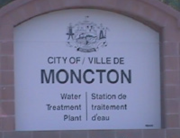 Moncton Water and Veolia Canada
