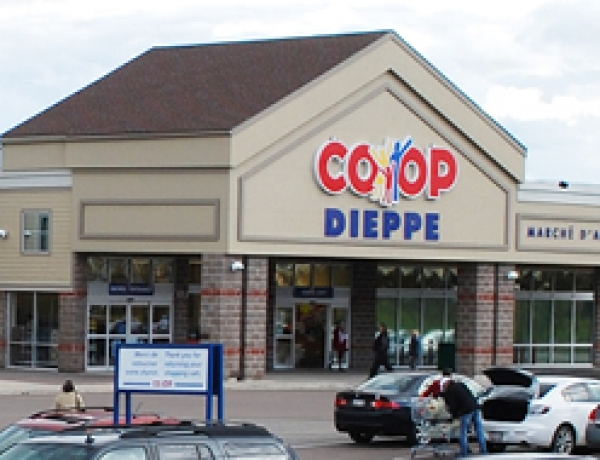 Co-op Atlantic