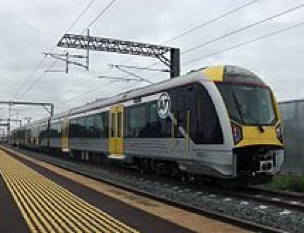 Bombardier Lands $303M Rail Order