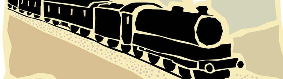 Change & the Flying Scotsman