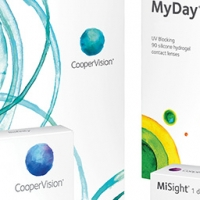 CooperVision Inc.