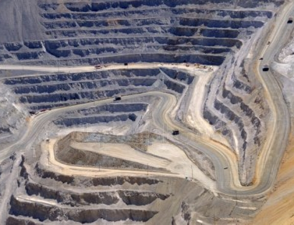 Imperial Metals Selling 70% Stake in Mine