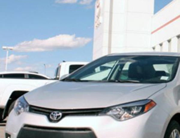 Country Hills Toyota Scion