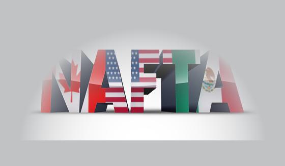 NAFTA Negotiations: A Long, Arduous Process