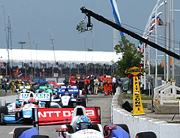 The Business of Auto Racing