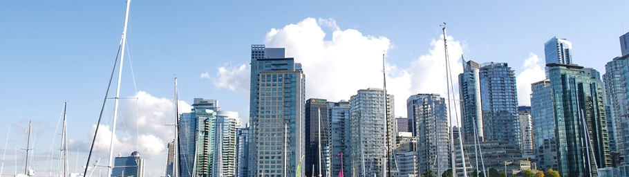 B.C. Poised to Lead Canada's Economic Expansion