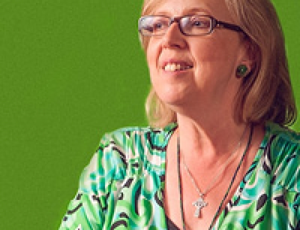 The economy, deficit cutting, democratic reform, and more with Elizabeth May