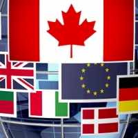 Developing Canada's International Growth Strategy