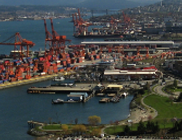 The Importance of our Nation's Deep-Water Shipping Ports