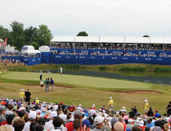 The Canadian Open – A National Tradition Since 1904