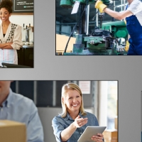 Opportunities and Challenges for Small and Medium-sized Enterprises