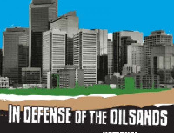 In defense of the oilsands – A celebration of a national treasure