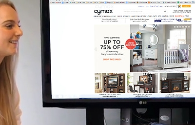 Cymax Furniture