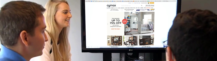 Cymax Furniture
