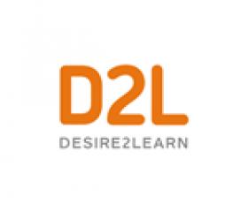 D2L IS A MULTIPLE AWARD WINNER — AGAIN
