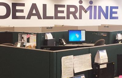 DealerMine Inc.